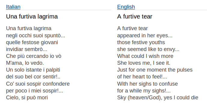 lyrics_italian_english