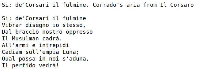 si_dei_corsari_il_fulmine_lyric