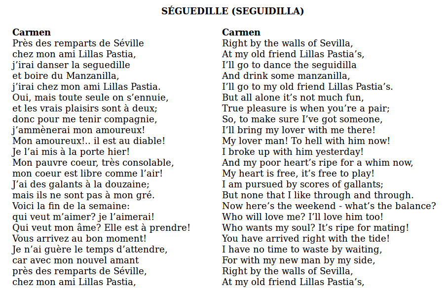 Seguidilla_lyrics